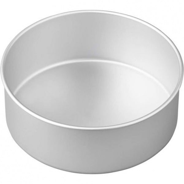 Wilton Decorator  Preferred Round  Pan 8