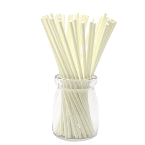 lollipop Sticks 8 in - bakeware bake house kitchenware bakers supplies baking