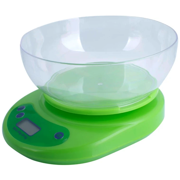 Digital Kitchen Scale Bowl - bakeware bake house kitchenware bakers supplies baking