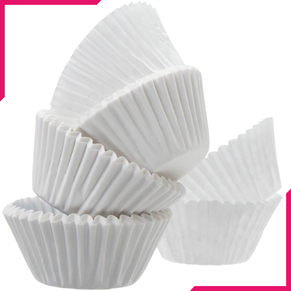 One bite cupcake liners 200pcs - bakeware bake house kitchenware bakers supplies baking