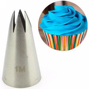 1M Icing Nozzle