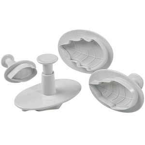 Poinsettia Plunger Cutter Set