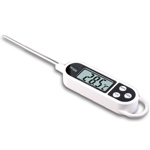 Digital Food Thermometer TP300 - bakeware bake house kitchenware bakers supplies baking