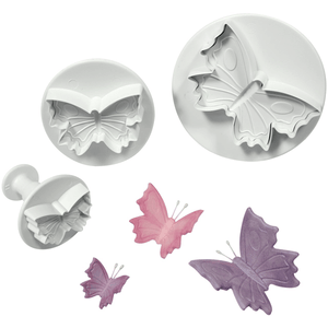 Plunge Cutter Butterfly