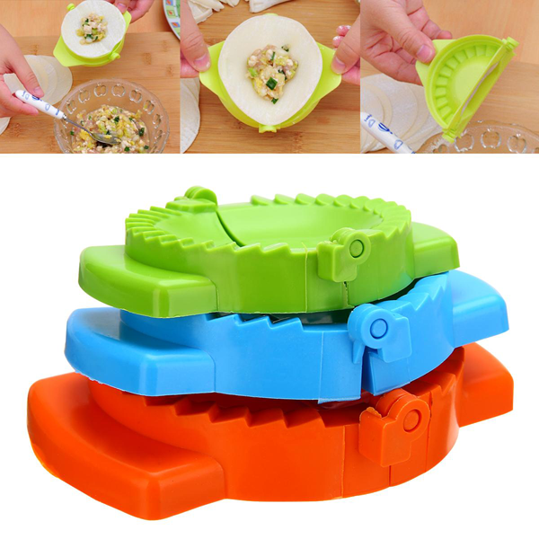 Dumpling Mould Dough Press