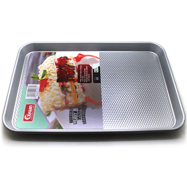 Non Stick Baking Tray Heavy Gauge