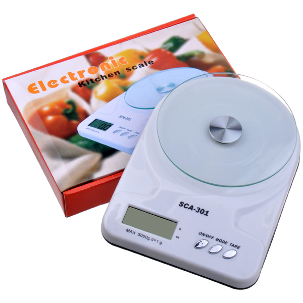 Electronic Digital Food Nutrition Weighing Measure Scale - bakeware bake house kitchenware bakers supplies baking