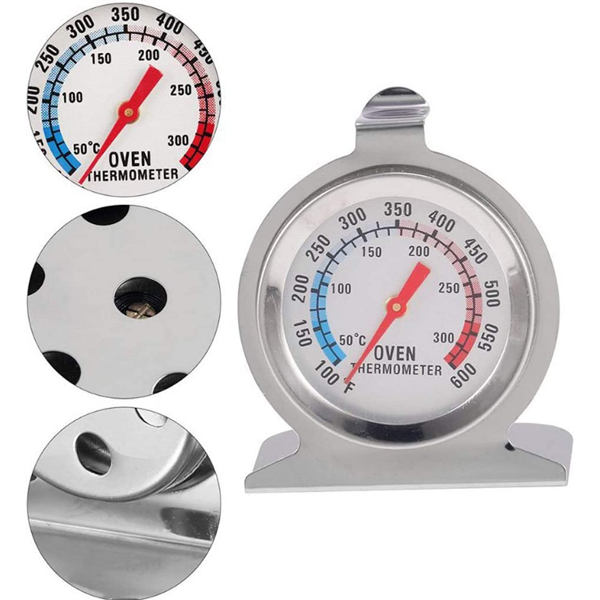 New Oven Thermometer - bakeware bake house kitchenware bakers supplies baking