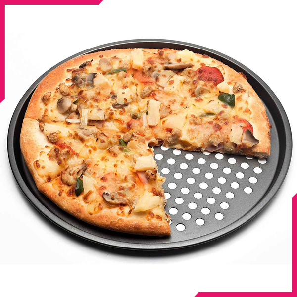 Pizza Crisper - bakeware bake house kitchenware bakers supplies baking