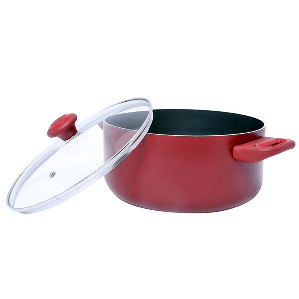 Prestige Pro New 20cm Cookpot - bakeware bake house kitchenware bakers supplies baking
