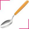 Tescoma Fancy Soup Spoon Orange - bakeware bake house kitchenware bakers supplies baking