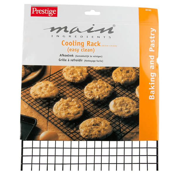 Prestige Cooling Rack - bakeware bake house kitchenware bakers supplies baking