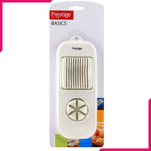 Prestige 2in1 Egg Slicer - bakeware bake house kitchenware bakers supplies baking