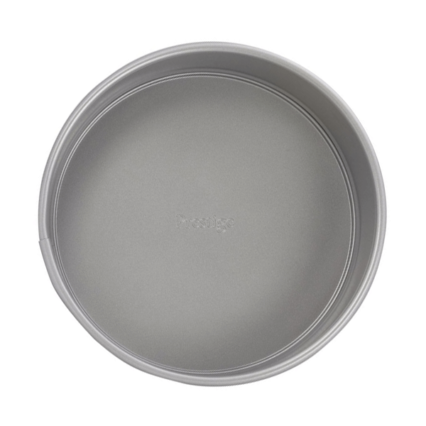 Prestige Spring Pan Round - bakeware bake house kitchenware bakers supplies baking