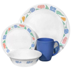 Corelle Livingware Series 16 Pcs Set - Friendship