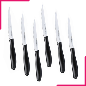 Tescoma  12cm 6Pcs Steak Knife Set
