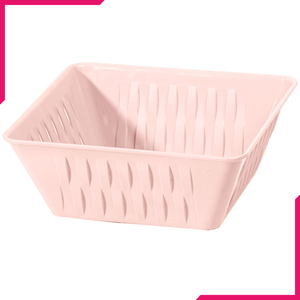 Limon Large Square Fruit Basket - bakeware bake house kitchenware bakers supplies baking