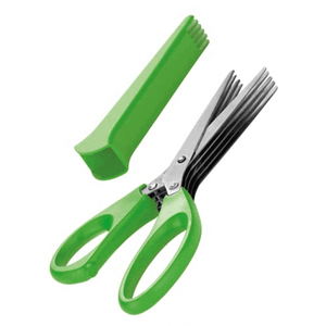 Tescoma  PRESTO Herb Scissor 20cm - bakeware bake house kitchenware bakers supplies baking