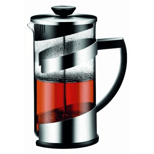 Tescoma  TEO Tea/Coffee Maker 1.0Ltr - bakeware bake house kitchenware bakers supplies baking