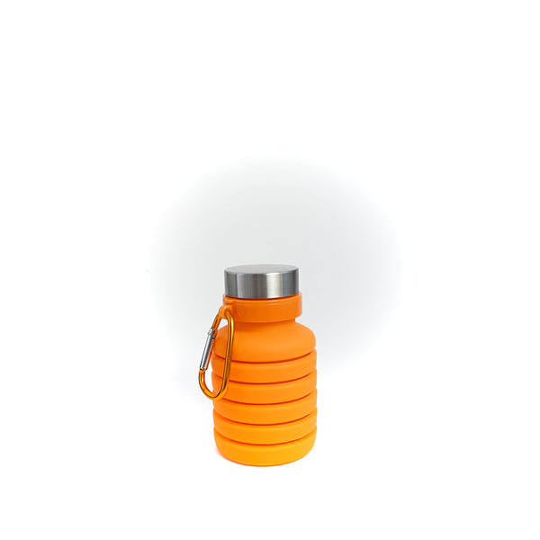 Collapsible Silicone Everyday Bottle 500ml