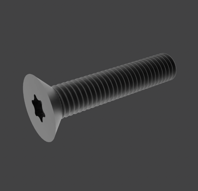 Stem Assembly Screws (M5 x 16mm)