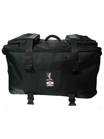 Hurricane Twig Travel Bag with Wheels
