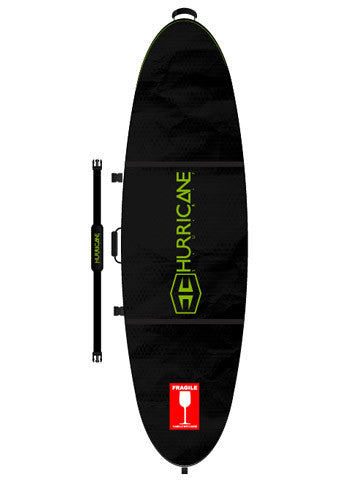Hurricane Coffin Traveller Board Bag