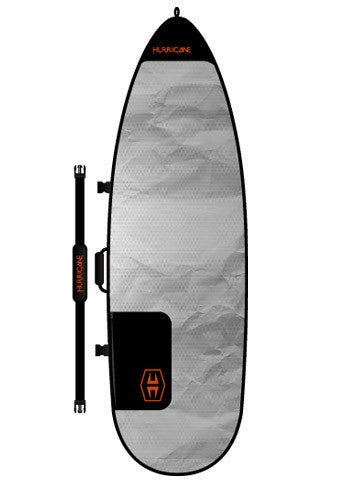 Hurricane Poly Flight Longboard Bag
