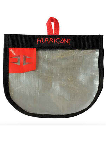 Hurricane Wax Bag