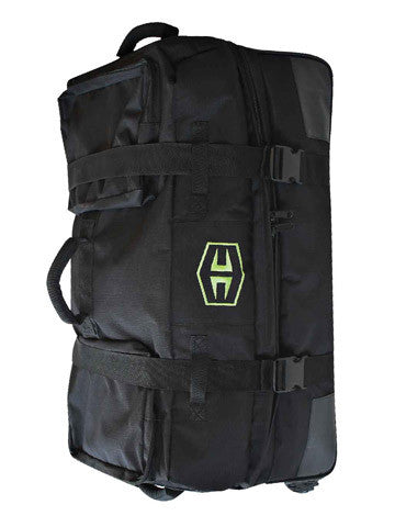 Hurricane 4x4 Travel Bag With Wheels