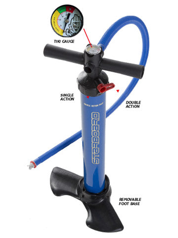Starboard Double Action SUP Pump