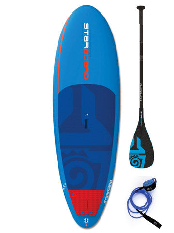 Starboard Hero Starlite 2017 SUP Package
