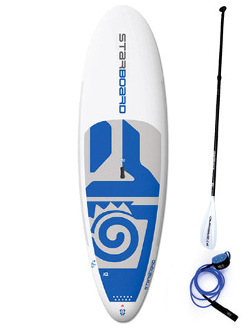 Starboard Whopper Starshot 2017 SUP Package