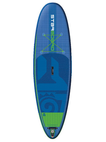 Starboard Whopper Zen Inflatable 2017