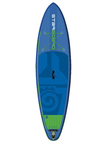 Starboard Wide Point Zen Inflatable 2017