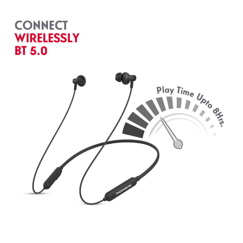 Thomson BNB01 Bluetooth Neckband