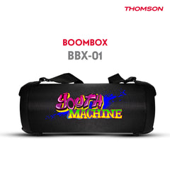 Thomson BBX01 Boombox Portable Bluetooth Speaker(Youth Machine)