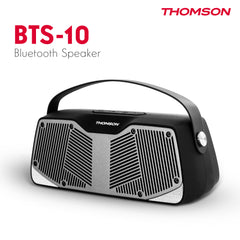 Thomson BTS-10 10W Bluetooth Speaker