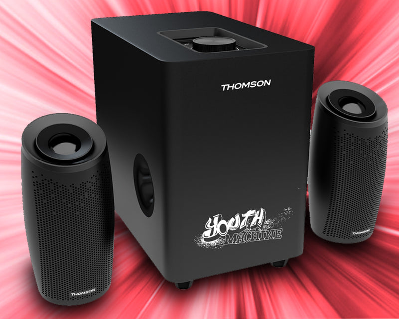 Thomson SPP 24 50W 2.1 Multimedia Speaker