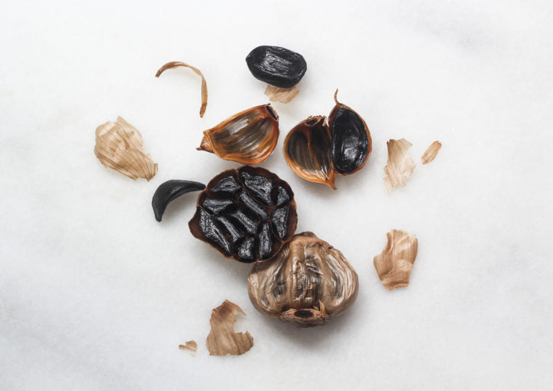 Black Garlic 101