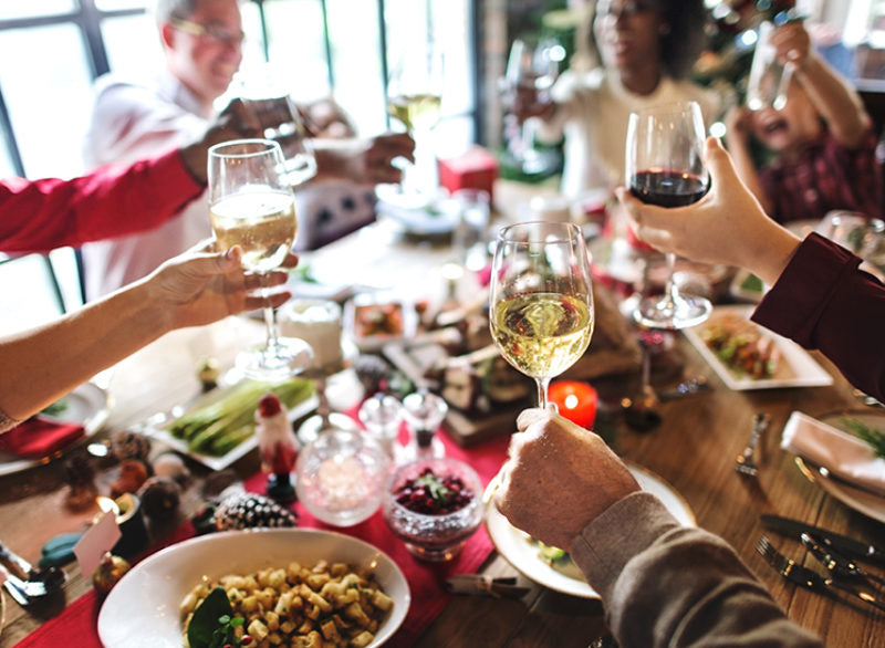 5 Ways to Combat Your Holiday Hangover