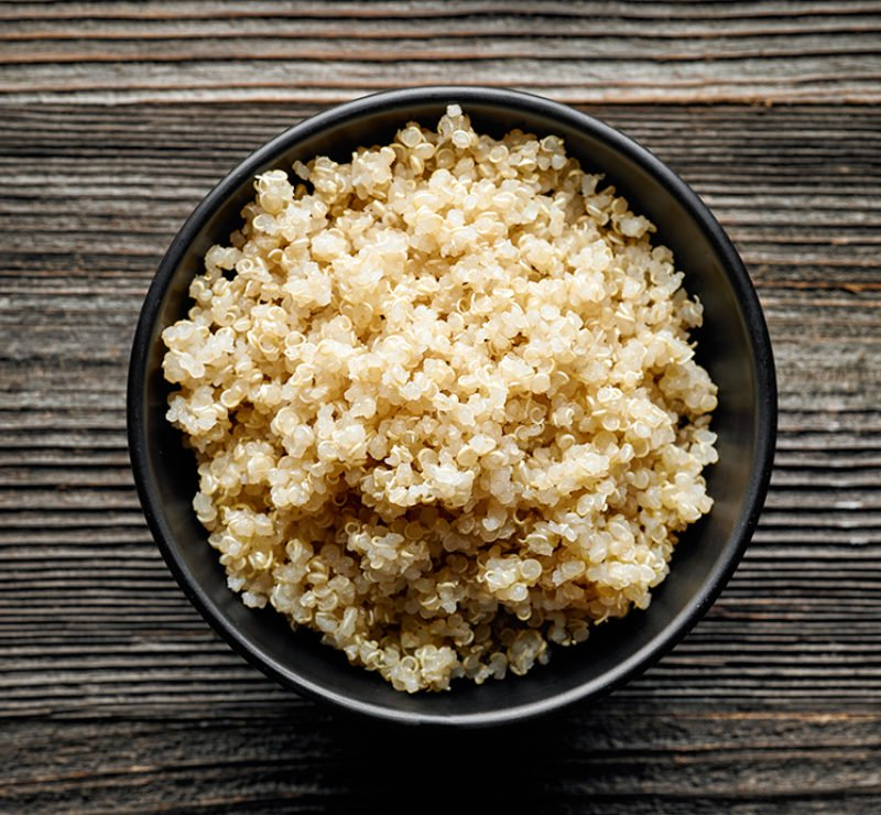 5 Tips for Incorporating Quinoa Into Your Diet