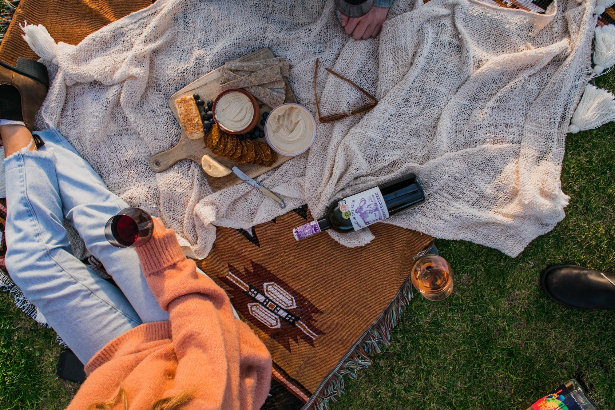 5 ways to pamper your mom picnic