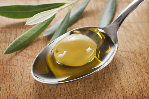 Your Olive Oil Might be Lying to You