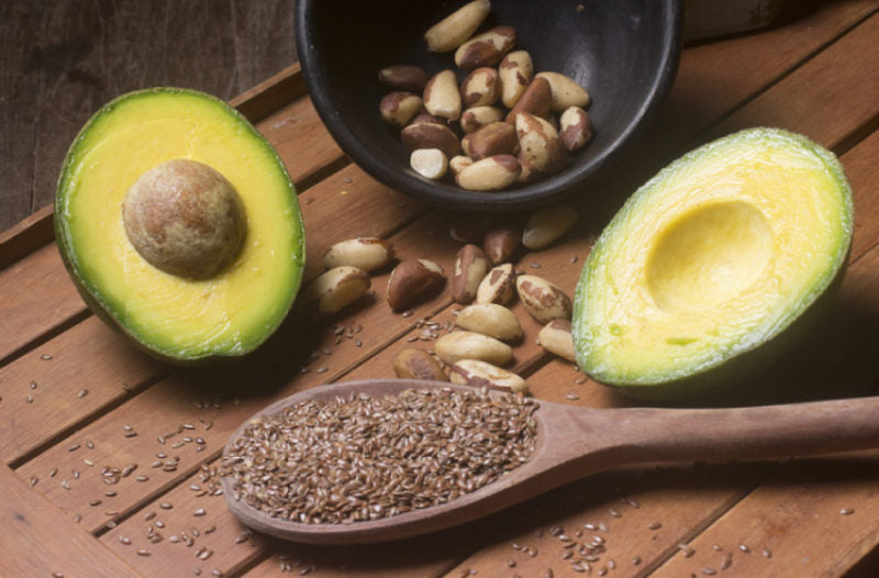 What Fats Should We Be Eating? (Part 2)
