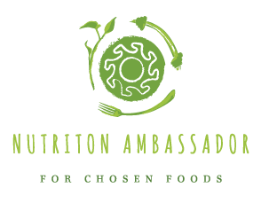 Chosen Foods Nutrition Ambassador