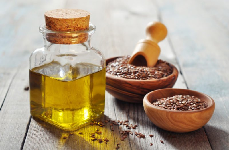Why You Should Ditch The Listerine And Swish With Sesame Oil Instead