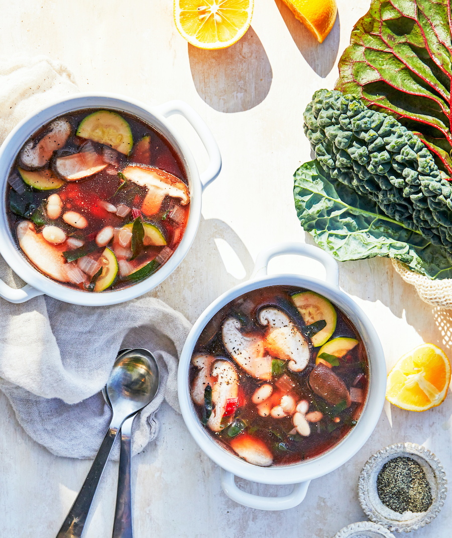 Chosen Foods 3 Day Reset Immunity Soup