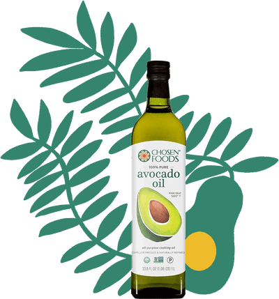 Avocado Oil: Healthy Oil to Cook With | Chosen Foods