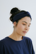 Load image into Gallery viewer, Knotted Headband